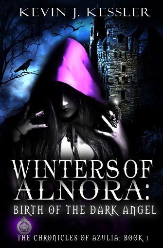 Alnora Cover